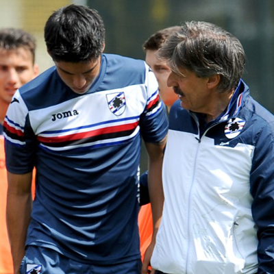 Fitness update: Correa, Puggioni and De Vitis
