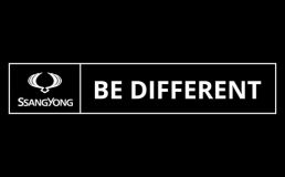 SsangYong_be_different
