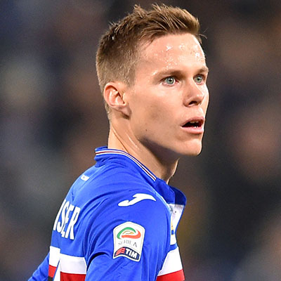 A lifetime dreaming of Serie A: beyond the pitch with Niklas Moisander
