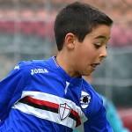 Genova, 18/10/2015 Sampdoria/Settore Giovanile 2015-16 - Pulcini 2006 - Asd James-Sampdoria (Amichevole)