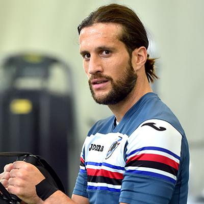 U C Sampdoria Training Resumes At The Mugnaini With