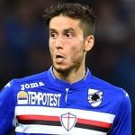 Genova, 17/04/2016 Serie A/Sampdoria-Milan Ricardo Gabriel Alvarez