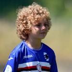 Bogliasco (Genova), 20/06/2016 Sampdoria/Samp Camp - Allenamento