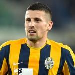 Verona, 05/03/2016 Serie A/Hellas Verona-Sampdoria Pawel Wszolek