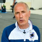 Temu (Brescia), 24/07/2016 Sampdoria/Ritiro 2016-17 - Allenamento Umberto Borino (rieducatore infortunati Sampdoria)