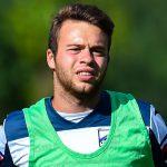 Bogliasco (Genova), 13/07/2016 Sampdoria/Allenamento Alessandro Martinelli