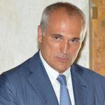 26-07-16 GENOVA/GESTIONE STADIO GENOA-SAMPDORIA ANTONIO ROMEI