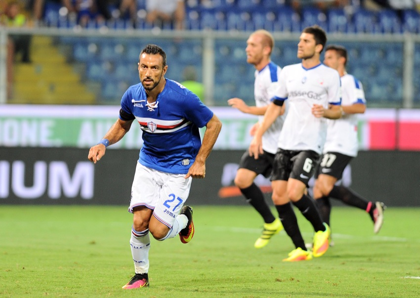 Foto: http://www.sampdoria.it/