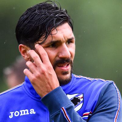 Soriano passa al Villarreal, il saluto di Roberto: «Grazie di tutto Samp»