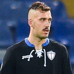 Genova, 14/08/2016 Coppa Italia/Sampdoria-Bassano Emiliano Viviano