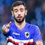 Genova, 16/09/2016 Serie A/Sampdoria-Milan Bruno Miguel Borges Fernandes