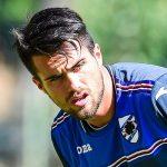 Bogliasco (Genova), 06/09/2016 Sampdoria/Allenamento Luka Krajnc