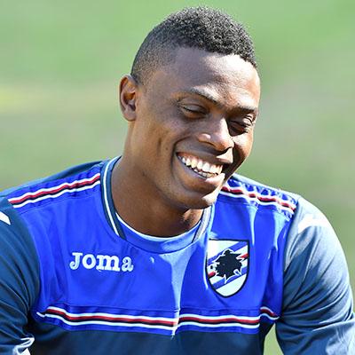Le prime parole di Amuzie: «Felice di essere alla Sampdoria, corono un sogno»