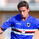 Sestri Levante (Genova), 17/09/2016 Primavera/Sampdoria-Brescia Alessandro Gabbani