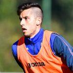 Bogliasco (Genova), 12/11/2016 Sampdoria/Sampdoria-Sampdoria Primavera (Amichevole) Ricardo Gabriel Alvarez