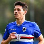 Bogliasco (Genova), 19/11/2016 Primavera/Sampdoria-Milan Maxime Jean Robert Leverbe