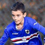 Genova, 26/11/2016 Pulcini 2008/Sampdoria-Sampierdarenese