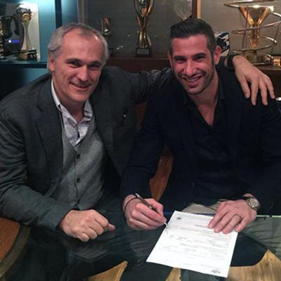 Puggioni signs on till 2019!