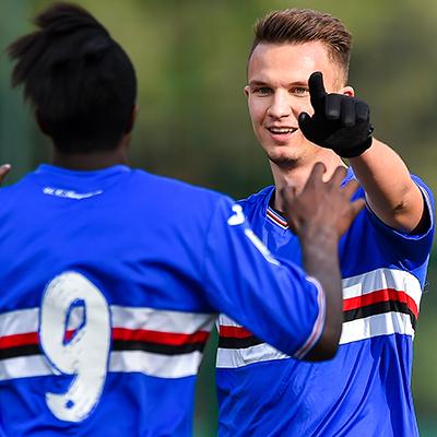 Primavera, vittoria e sorpasso: Baumgartner piega la Fiorentina
