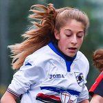 Genova, 10/12/2016 Under 14 Femminile/Genoa Cfg-Sampdoria
