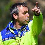 Bogliasco (Genova), 07/04/2017 Sampdoria/Allenamento Marco Giampaolo (allenatore Sampdoria)