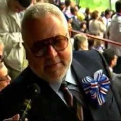 Ferrero e la Sampdoria piangono la scomparsa di Paolo Villaggio
