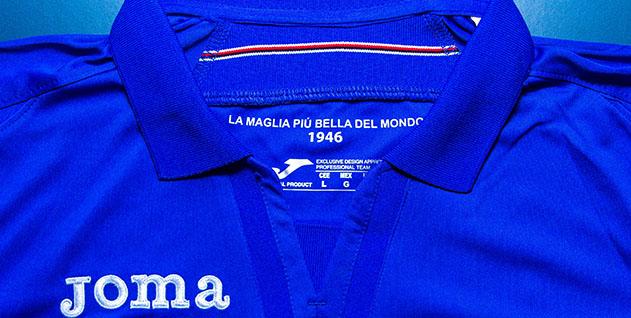 Maglia Home Sampdoria 2018