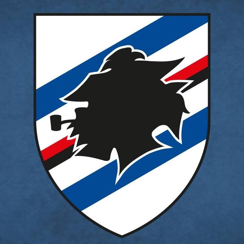 U c sampdoria la newsletter blucerchiata si rinnova for Facebook logo ufficiale