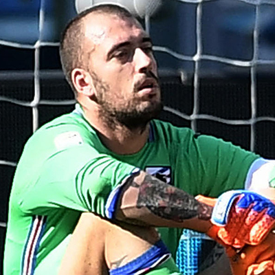 """Viviano: """"We concede too many goals but we want to keep pushing"""""""