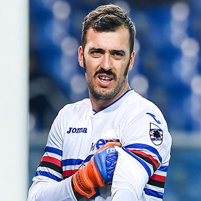 Viviano allo Sporting, il saluto di Ferrero e della Sampdoria