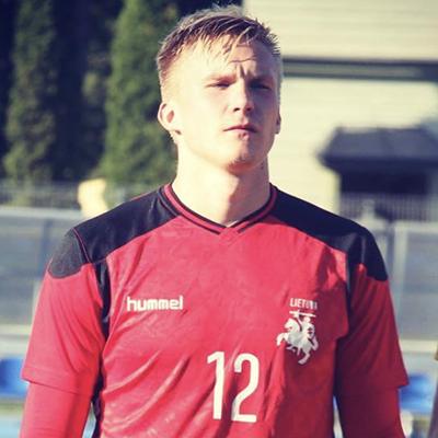 Esordio da incorniciare per Krapikas: la Lituania batte lo Sri Lanka per 2-0