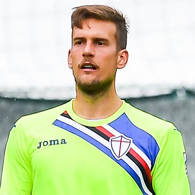 Tozzo ceduto all'Hellas Verona a titolo temporaneo con opzione