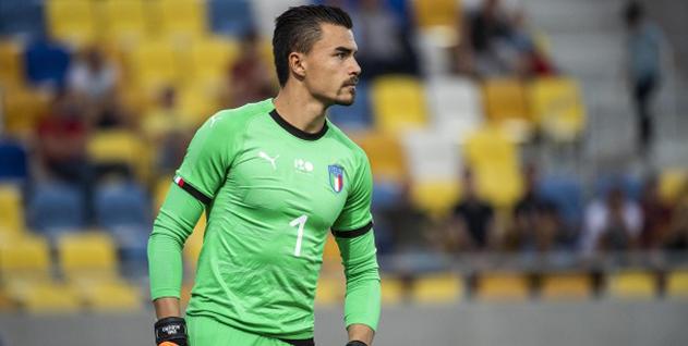 Seconda Maglia Sampdoria RONALDO VIEIRA