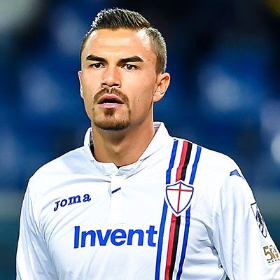 Terza Maglia Sampdoria OGNJEN STIJEPOVIC