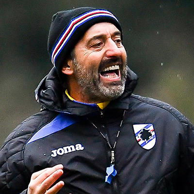 Giampaolo calls for an 'all-round display' against Parma