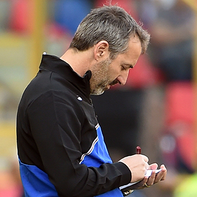 """Giampaolo expresses frustration at loss: """"This result sets us back"""""""