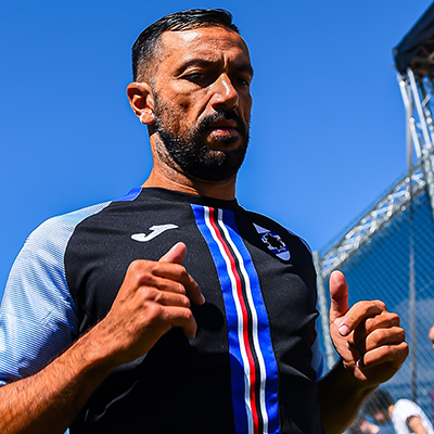 Mapei Sport tests and tactical drills ahead of first friendly - U.C. Sampdoria