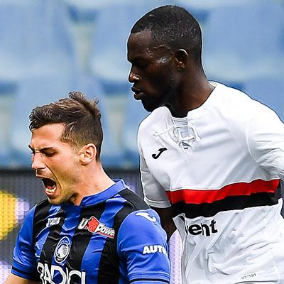 Ranieri names 25-man squad for home clash against Atalanta - U.C. Sampdoria