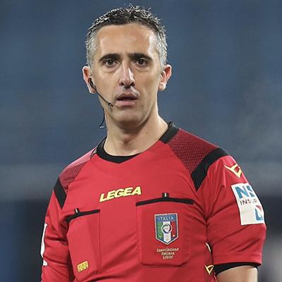Arbitri: Cagliari-Sampdoria affidata ad Aureliano di Bologna