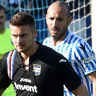 Linetty returns as Ranieri names 25-man squad for Samp trip to SPAL - U.C. Sampdoria