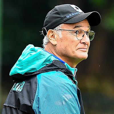"Ranieri: ""We'll always fight to the end. We're going to Ferrara to get points"" - U.C. Sampdoria"