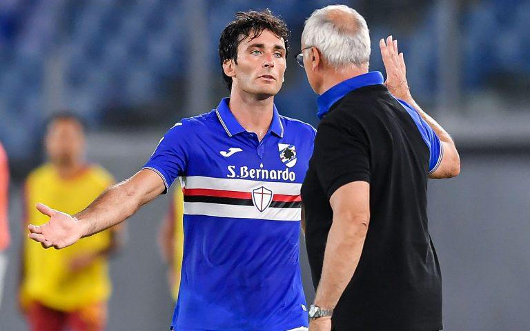 Augello: «Un peccato perdere ma ora non abbattiamoci»