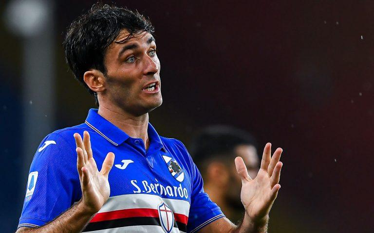 Augello: «Una sconfitta che non mi va giù, sono arrabbiato»