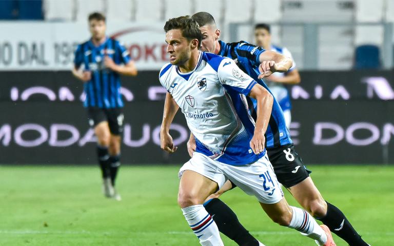 Bereszynski: «Partita che ci dà fiducia, ora recuperiamo per Udine»