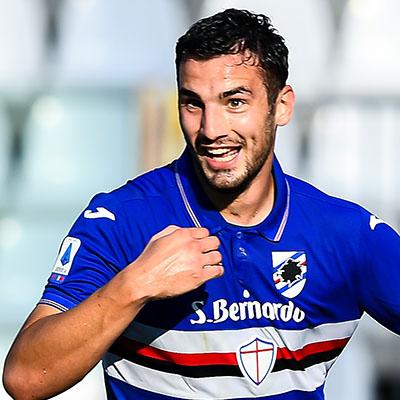 Bonazzoli, momento d'oro: «Ho tanta fame di gol e vittorie»
