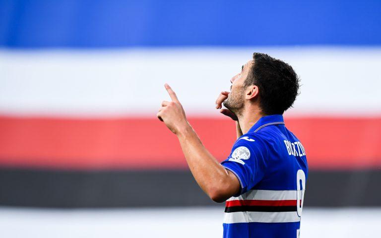 Top 5 gol 2019/20: la rovesciata di Bonazzoli è la rete più bella