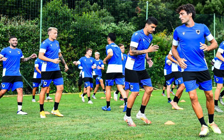 Double training for Ranieri's charges, more of the same on Monday
