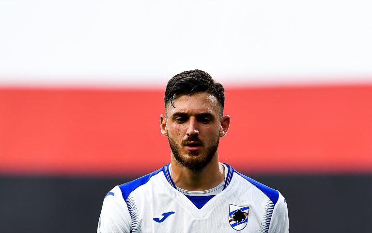 Falcone rinnova fino al 2024 e passa al Cosenza a titolo temporaneo