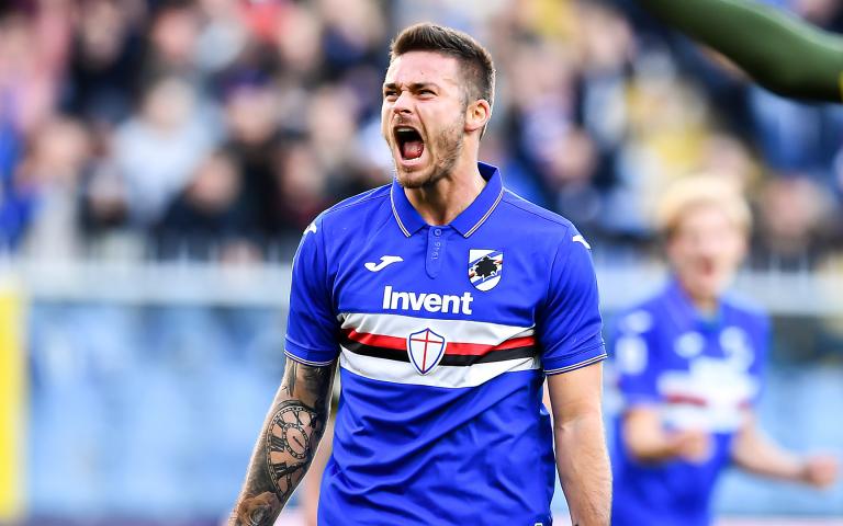 Linetty leaves Samp for Torino