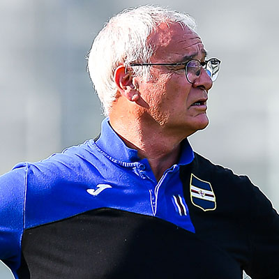 Ranieri praises team effort in beating the drop